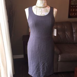 A New Day Heather Gray Dress Size 2 NWT